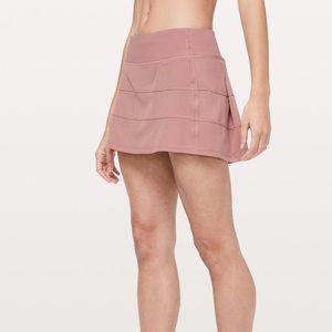 LuluLemon   Pace Revival Skirt II